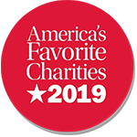 America's Favorite Charities 2019