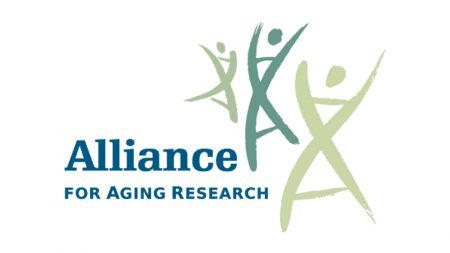 Alliance for Aging Research Logo