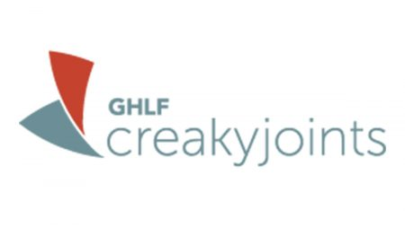CreakyJoints® Logo