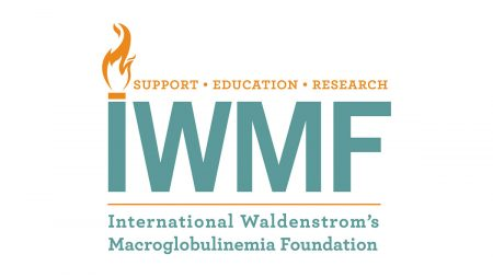 International Waldenstrom's Macroglobulinemia Foundation Logo