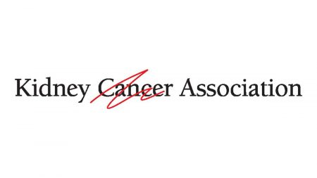 Kidney Cancer Association Logo