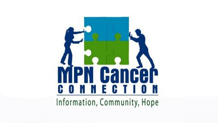 MPN Cancer Connection Logo