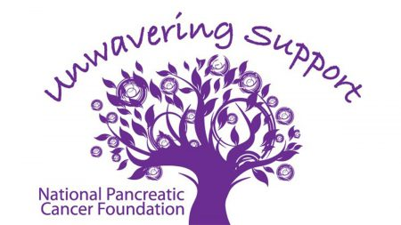 National Pancreatic Cancer Foundation Logo