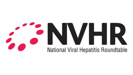 National Viral Hepatitis Roundtable Logo