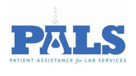 Patient Assistance for Lab Services Logo