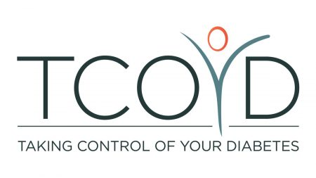 Taking Control Of Your Diabetes Logo