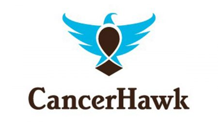The CancerHawk Foundation Inc. Logo