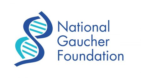 The National Gaucher Foundation, Inc. Logo