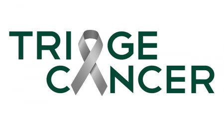 Triage Cancer Logo