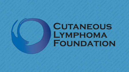 Cutaneous Lymphoma Foundation logo