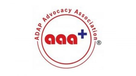 ADAP Advocacy Association logo