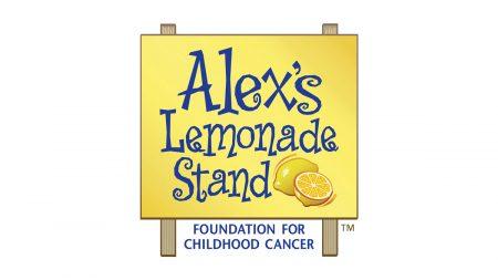 Alex's Lemondade Stand Logo