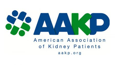 American Association of Kidney Patients Logo