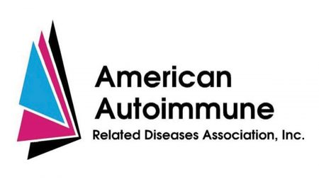 American Autoimmune Related Diseases Association Logo