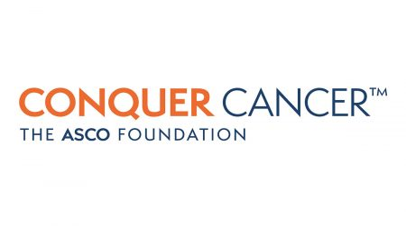 Conquer Cancer™ Logo