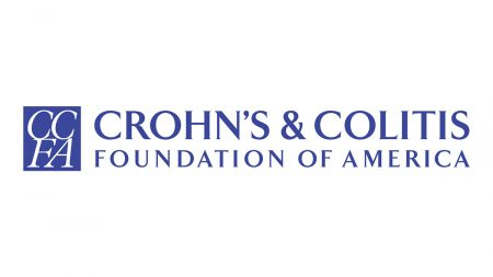 Crohn's and Colitis Foundation of America Logo