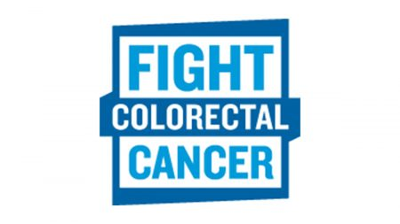 Fight Colorectal Cancer Logo